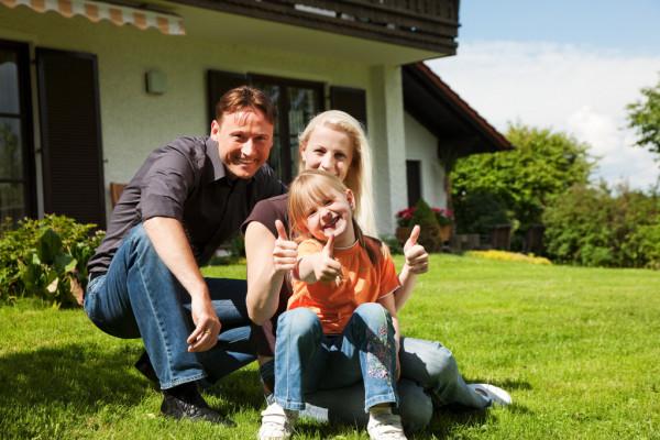 Как взять ипотеку на строительство частного дома?