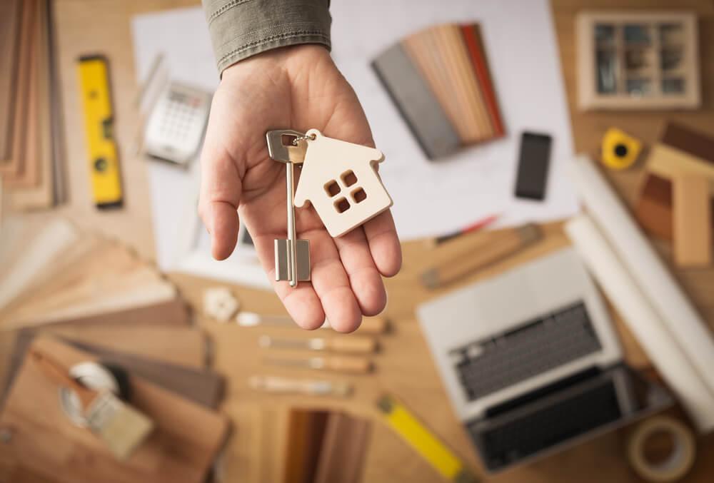 Как снять квартиру и не остаться на улице