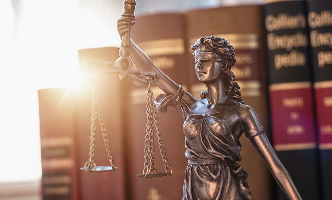 Судебная практика: особенности применения законов в период пандемии
