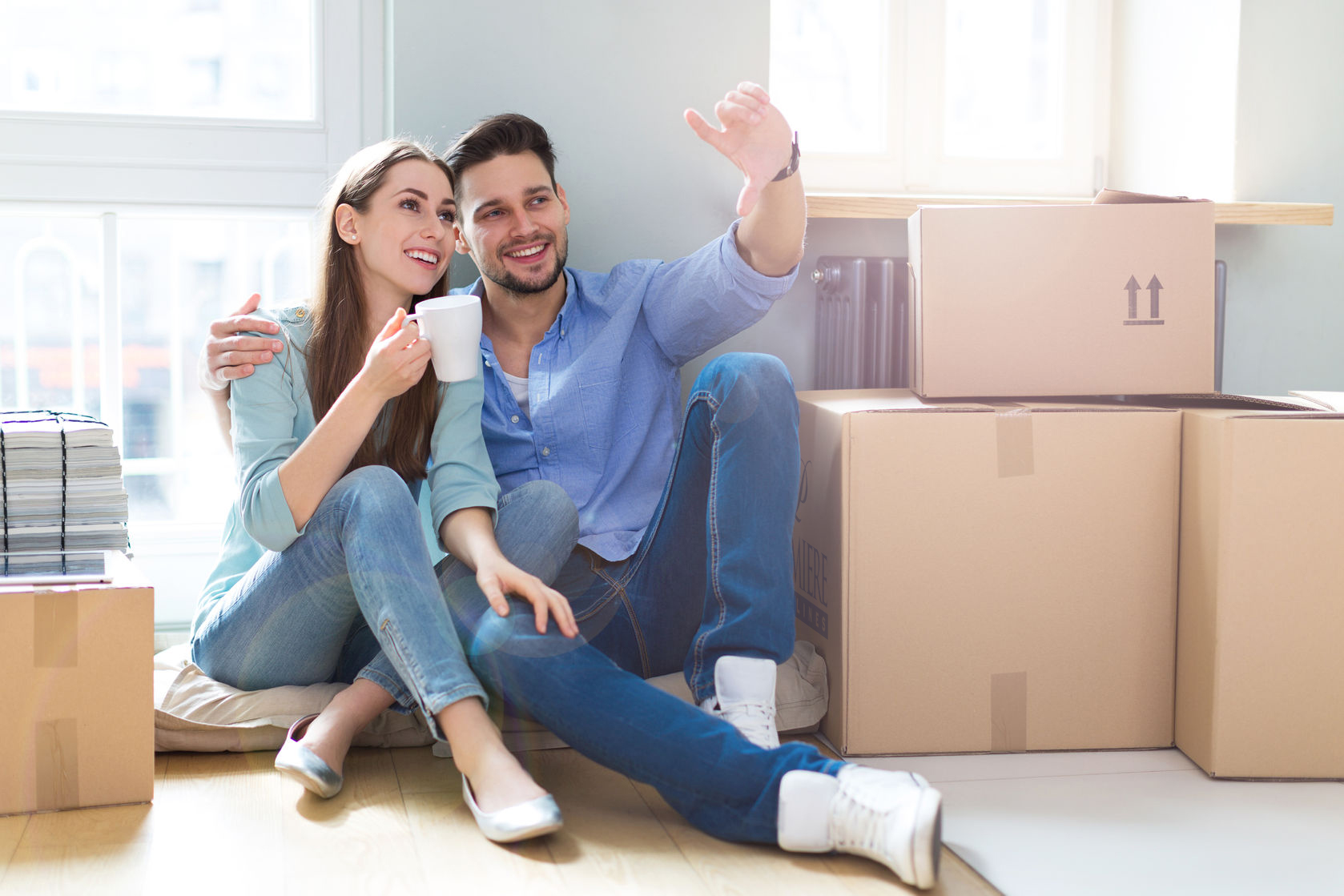 Аренда квартир в крупных регионах не подорожает