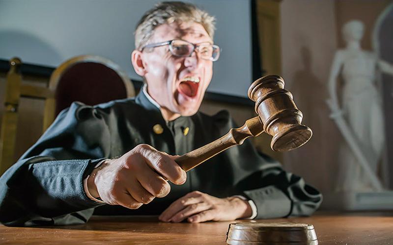Что делать, если суд не на вашей стороне