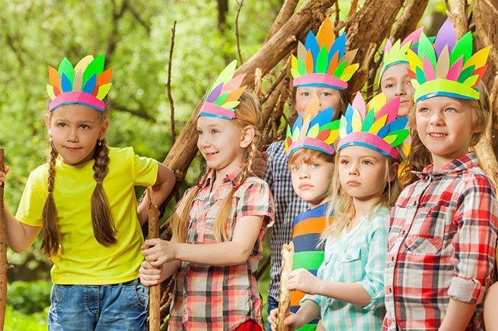 Детские летние лагеря снова заработают в 2021 году