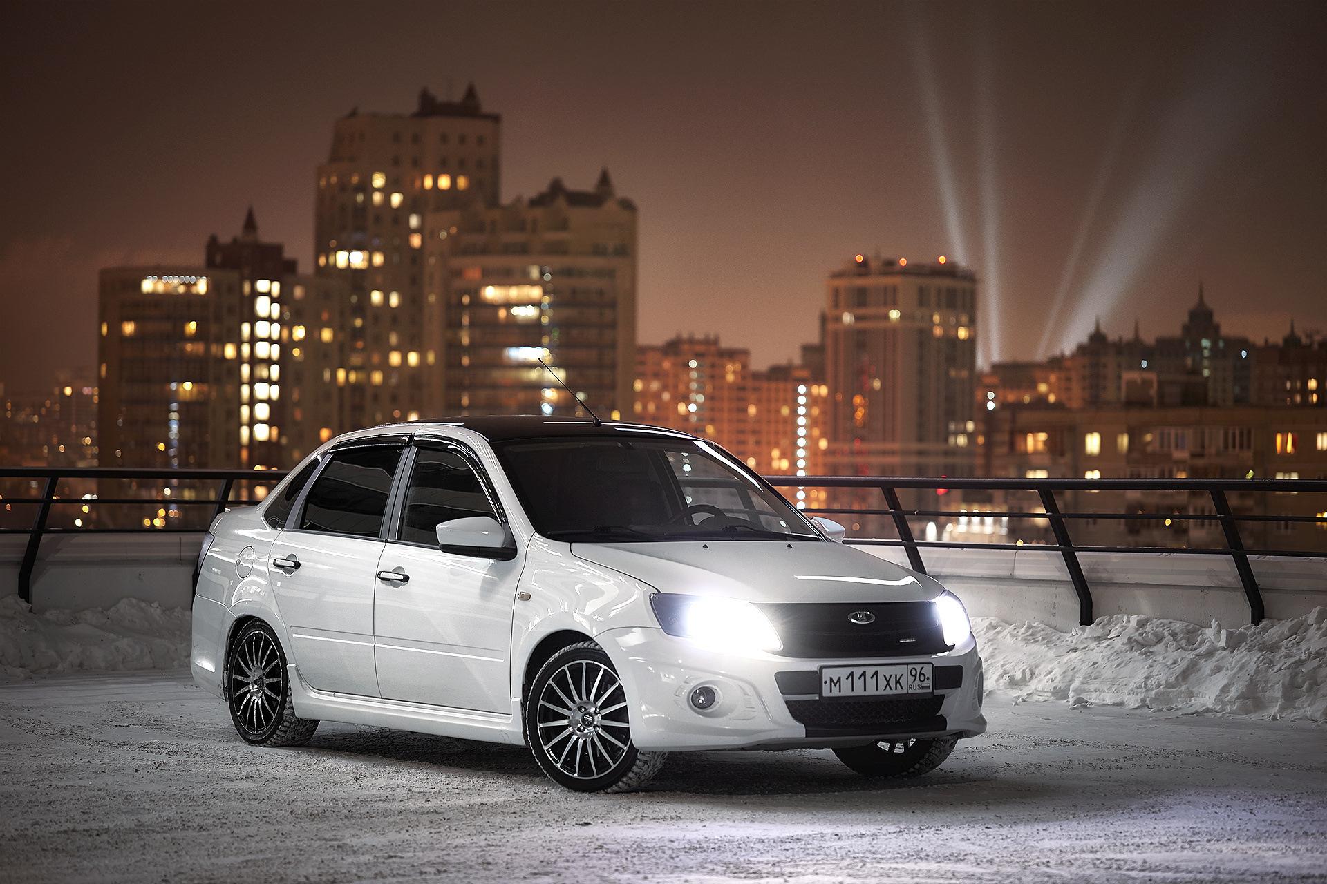 Назван самый продаваемый автомобиль февраля в России