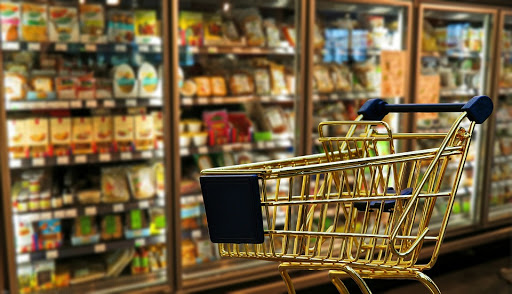 Чего нет в наших магазинах, что есть за рубежом?