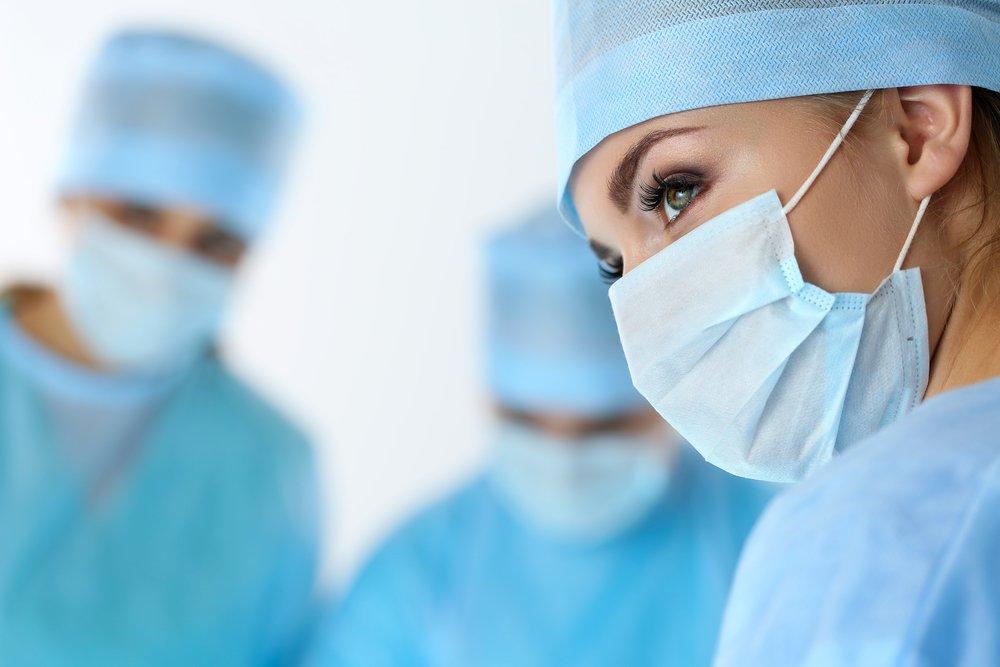 Новые льготы для медиков: законопроекты № 1127996-7, 1128010-7