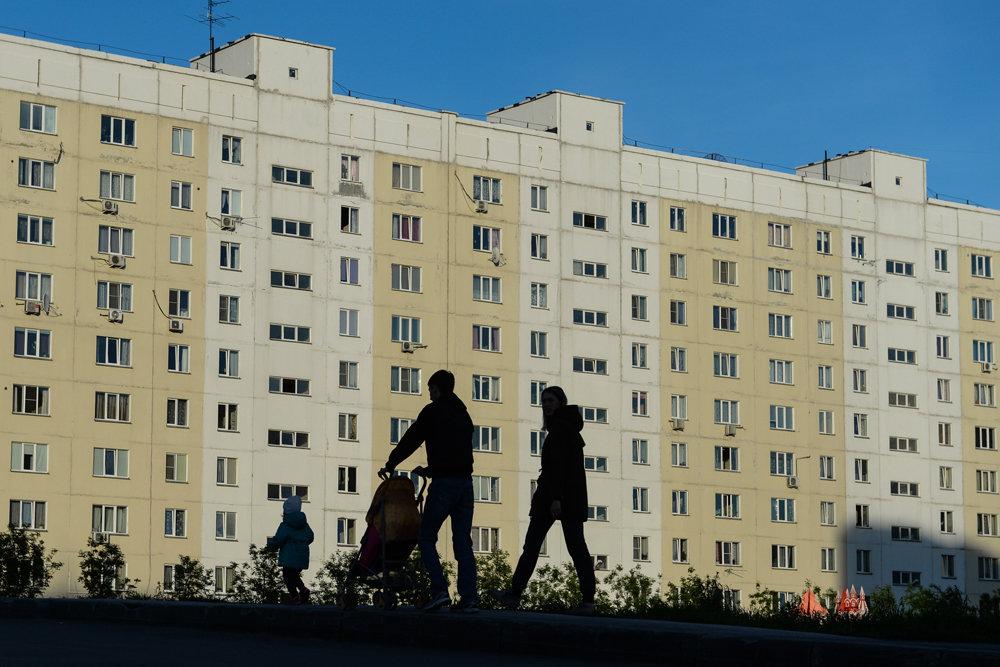 Больше 53 тыс. льготников получат жилье в 2021 году