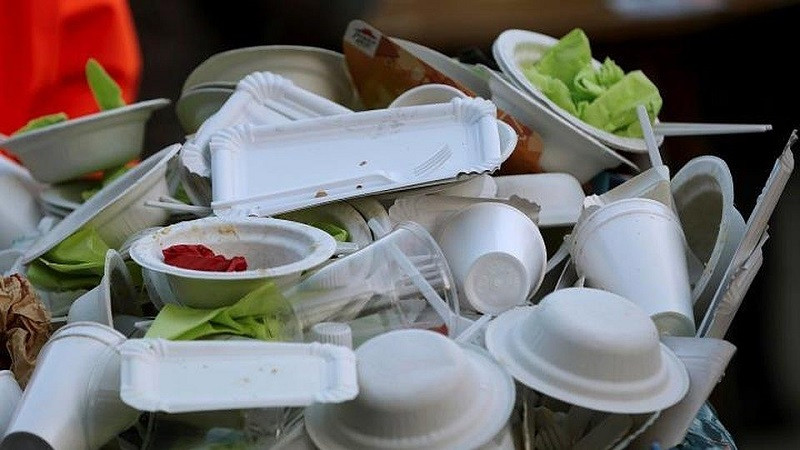 Прочь, пластиковая посуда! Запрет вступит в силу в ближайшие годы