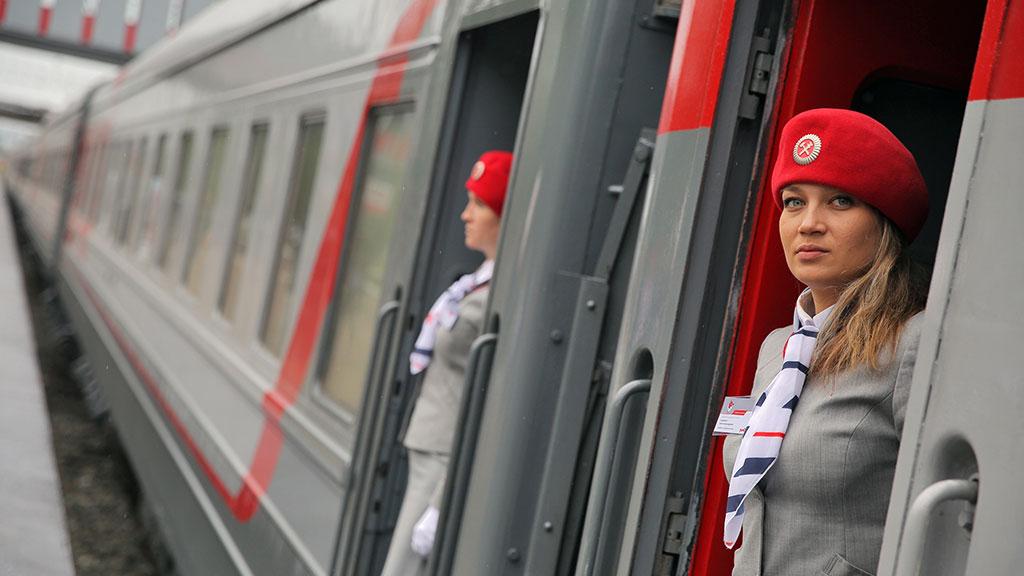 В Госдуме предложили обеспечить льготу на проезд пенсионеров в поездах РЖД