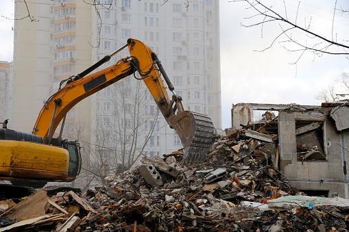 До конца 2021 года Москва получит 25 тыс. квартир по программе реновации