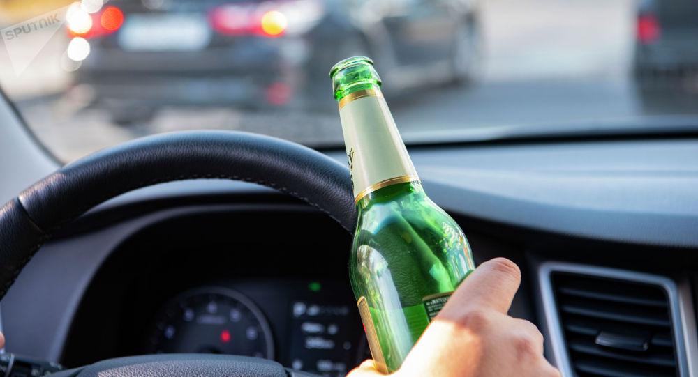 Путин потребовал разобраться с пьяными водителями