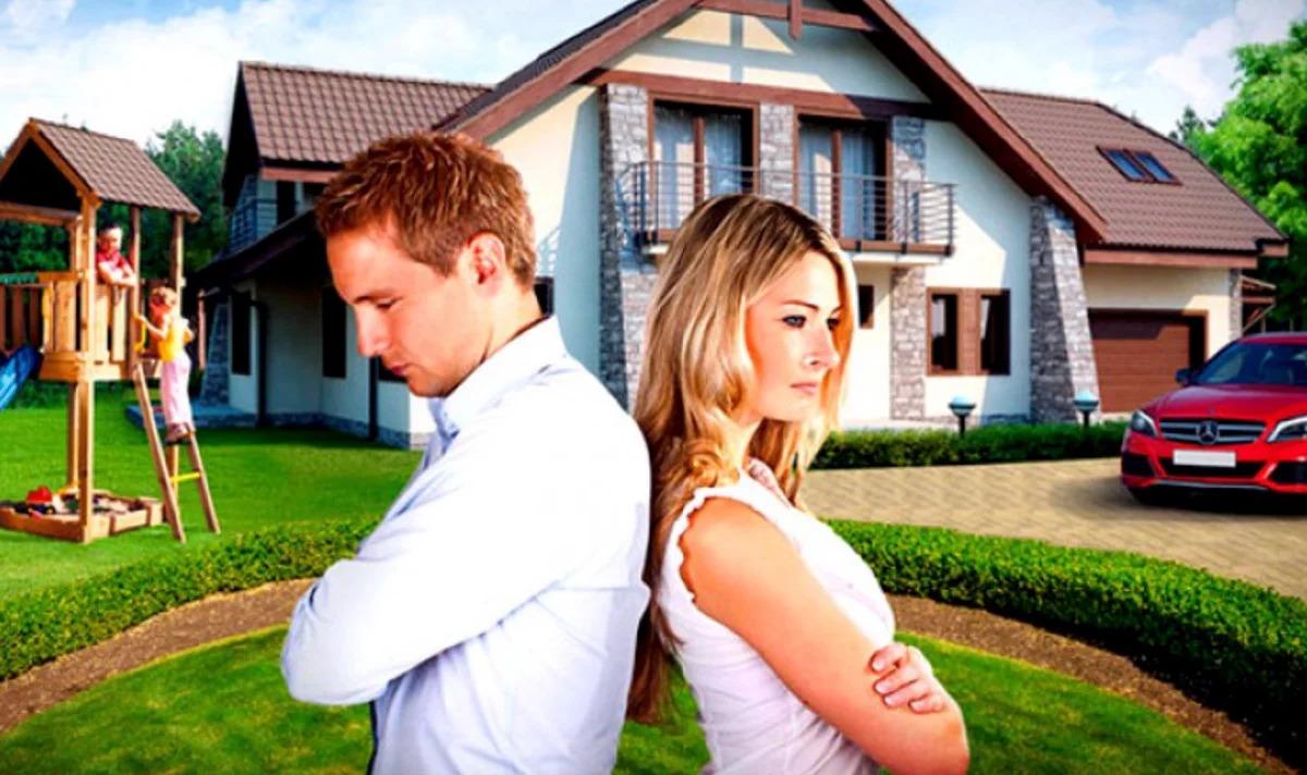 Развод с ипотекой: 8 из 10 россиян не переоформляют кредитные обязательства, а значит каждый второй рискует остаться без жилья