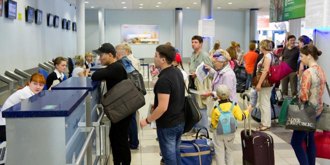 Станет ли регистрация на авиарейсы в России платной?