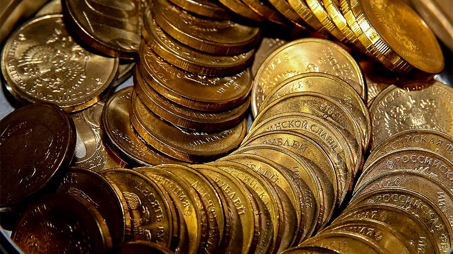 Банк России запускает проект по сбору монет у россиян