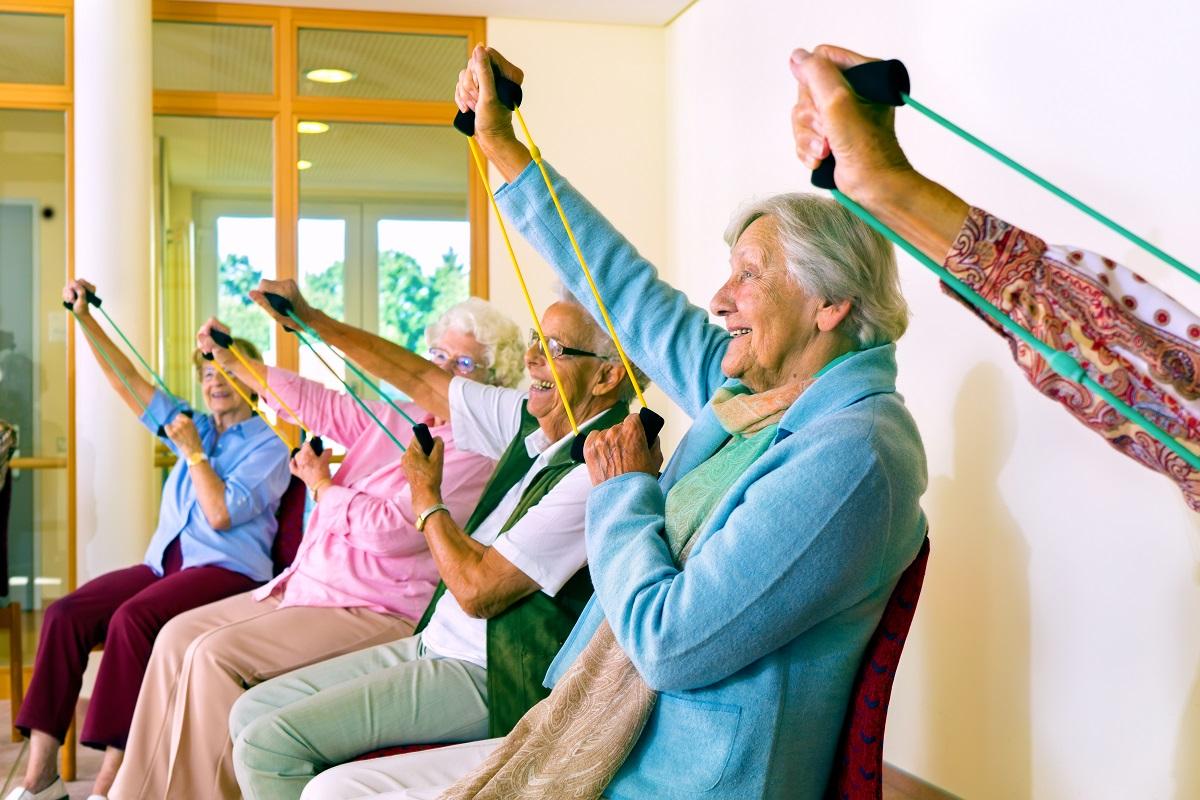 Бесплатная путевка в санаторий: как получить путевку пенсионеру