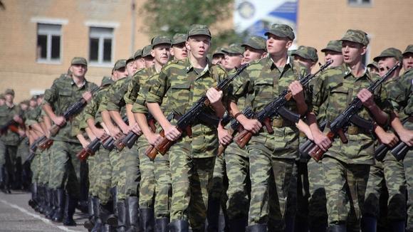 Служба в армии пойдет в зачет льготной пенсии
