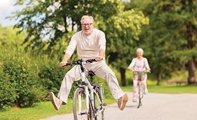 Как обеспечить себе безбедную старость?