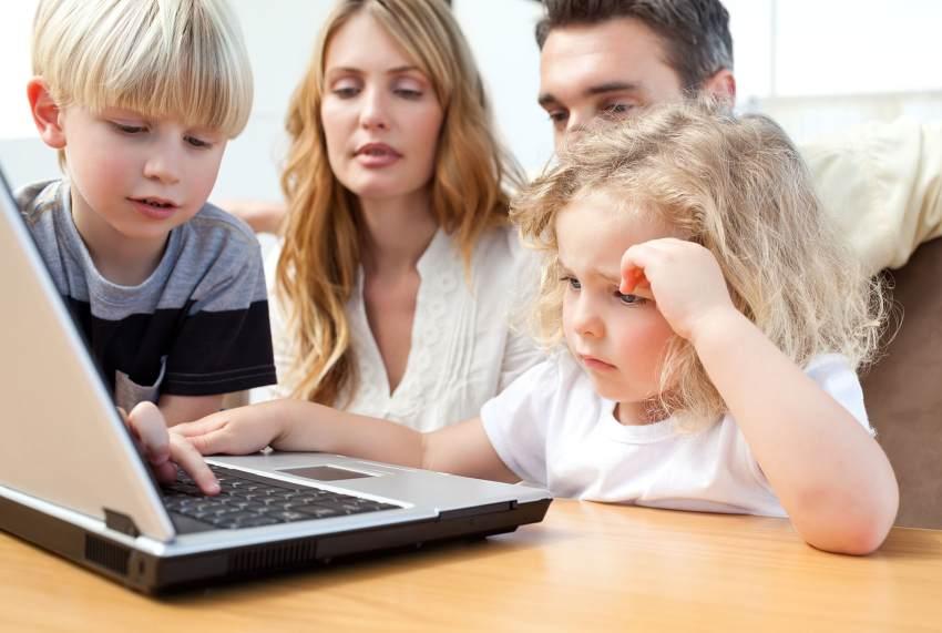 Получить соцвыплаты на детей в Москве стало проще