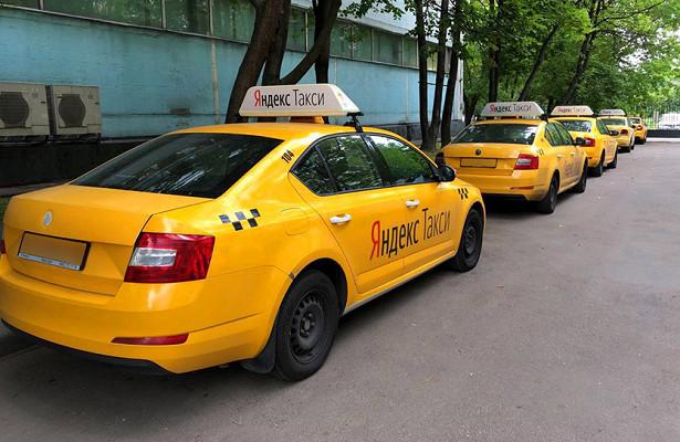 Таксисты-нарушители! Статистика московского ГИБДД