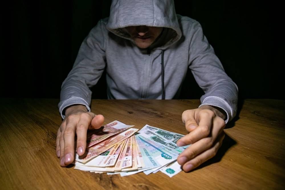 Генеральная прокуратура представила общественности портрет среднестатистического российского преступника