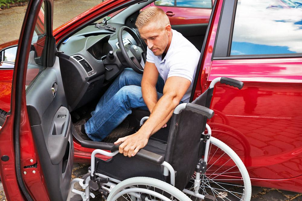 Льготы по транспортному налогу для инвалидов в 2021 году