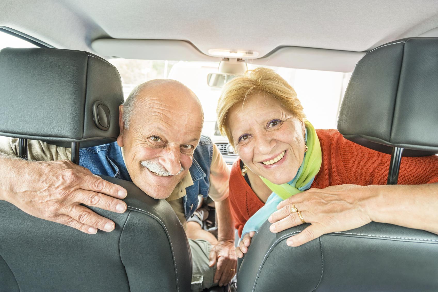 Транспортный налог для пенсионеров в 2021 году