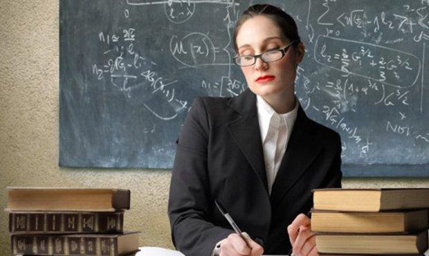 Вводится обязательный экзамен для учителей