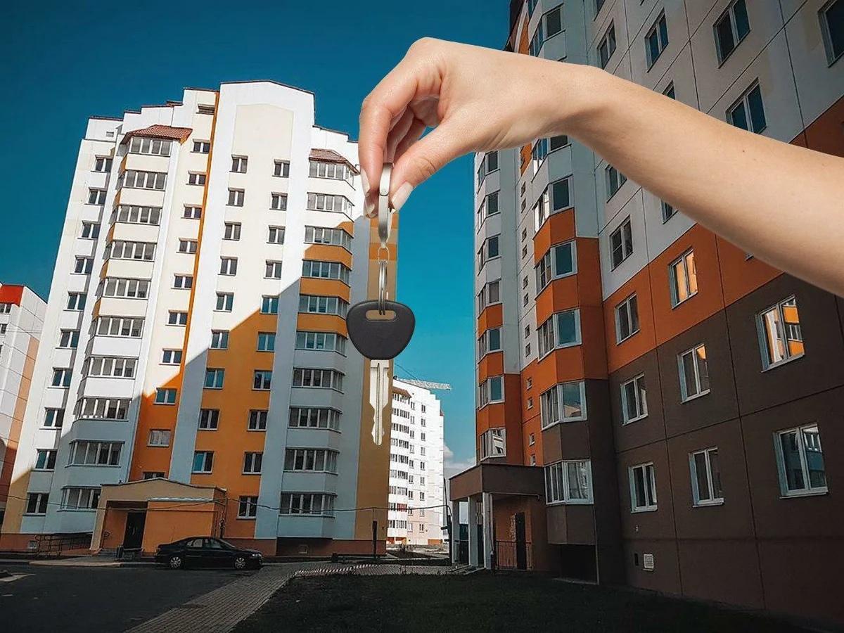 Как попасть в очередь на улучшение жилищных условий?