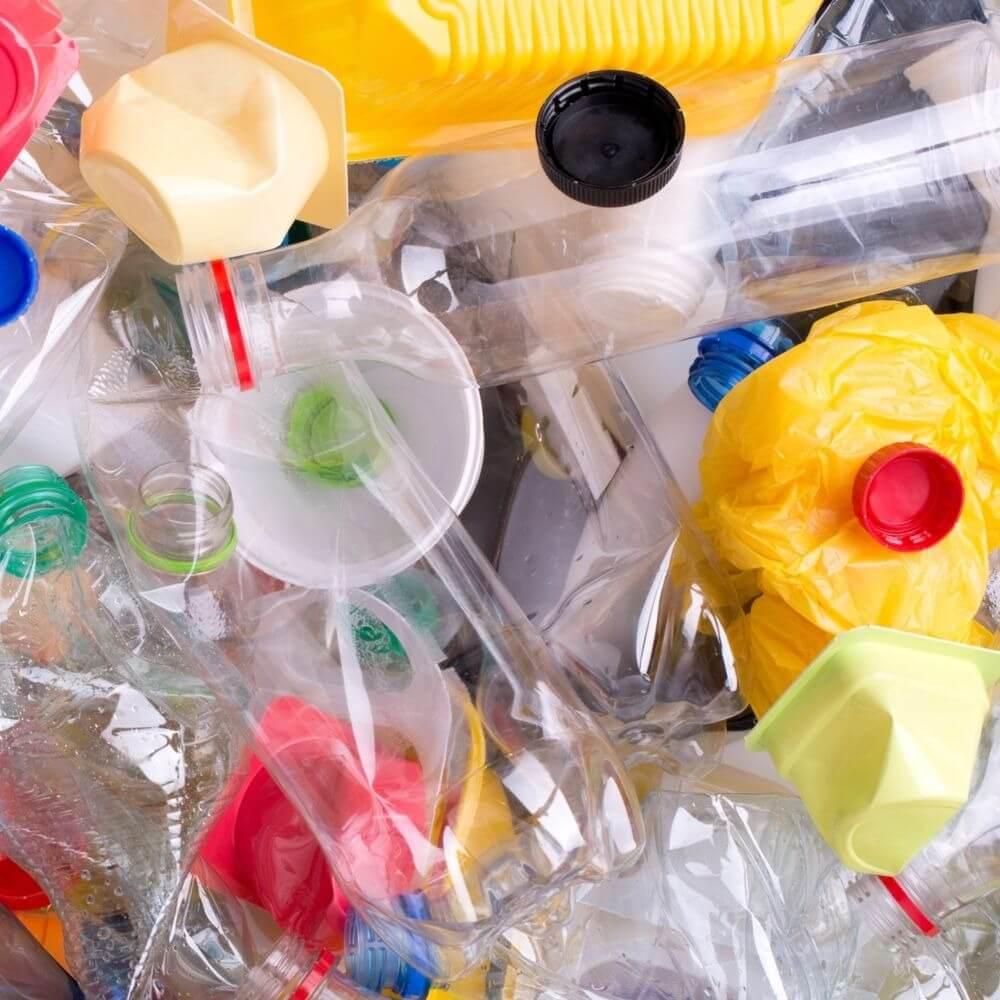 Получится ли в России запретить одноразовый пластик