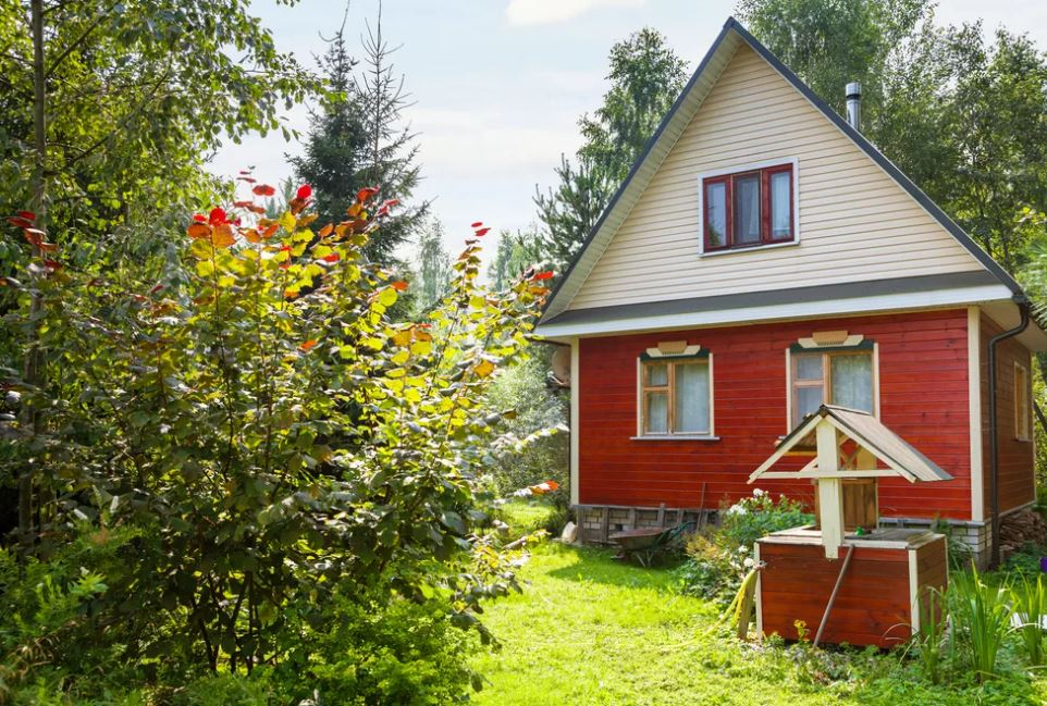 Как сдавать дачу и хорошо зарабатывать: аренда загородного жилья заметно подорожала