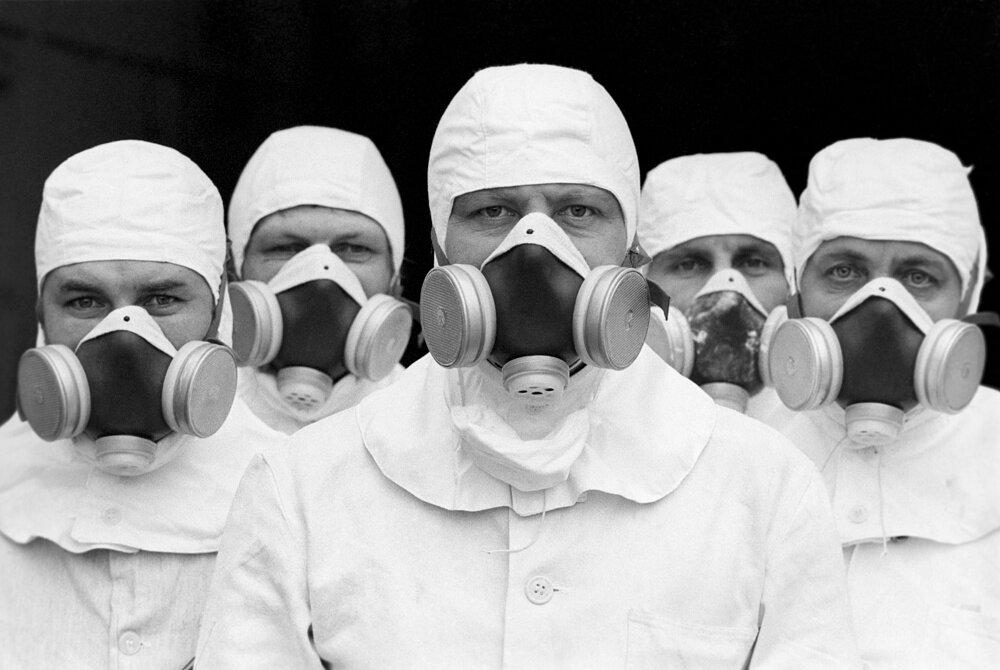 Новые законы для чернобыльцев и их вдов