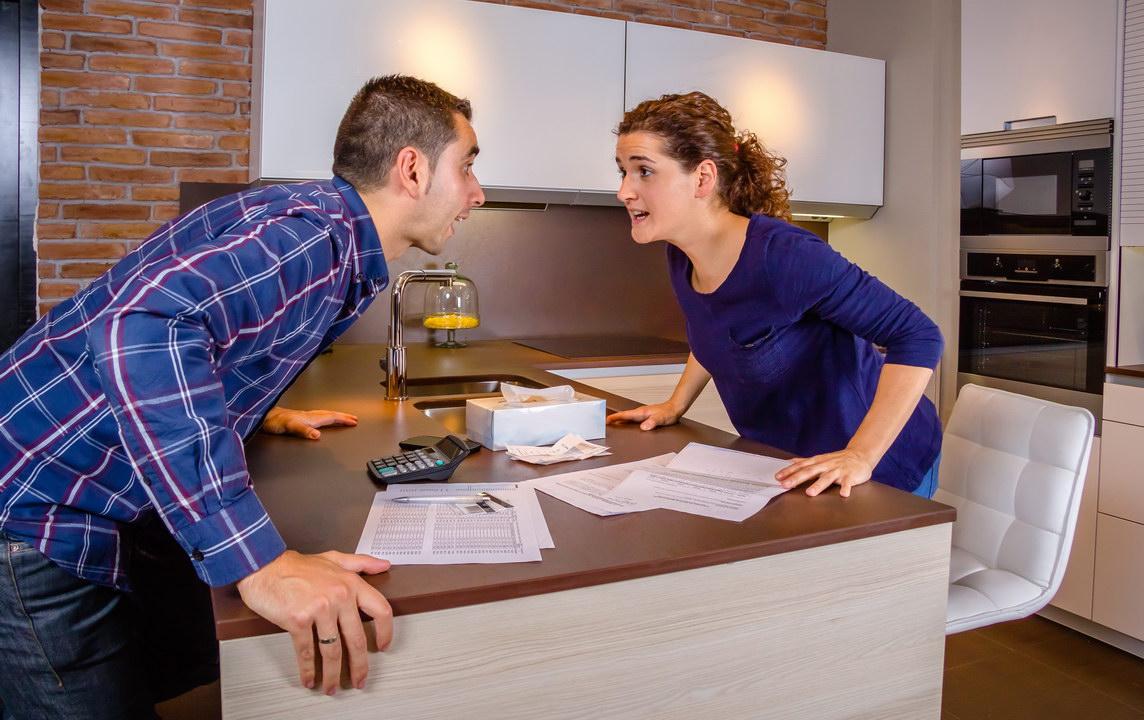 Что делать, если вложился в новостройку, а потом развелся?