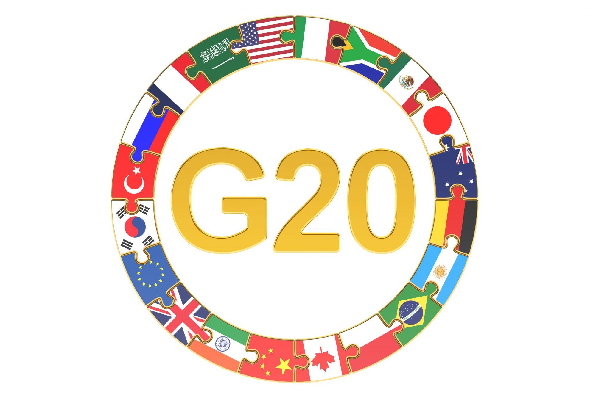 МВФ и Всемирный банк обещают поддержать борьбу G20 с глобальными климатическими рисками