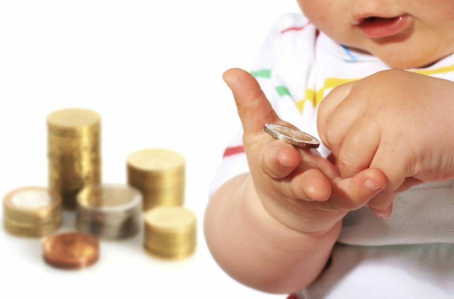 Истекает срок обращения за детской выплатой в 5 тысяч рублей