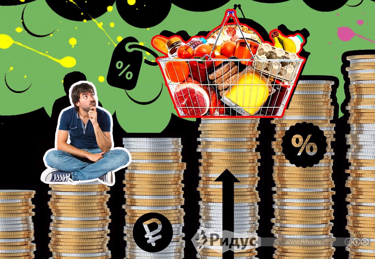 Личная инфляция: что это?