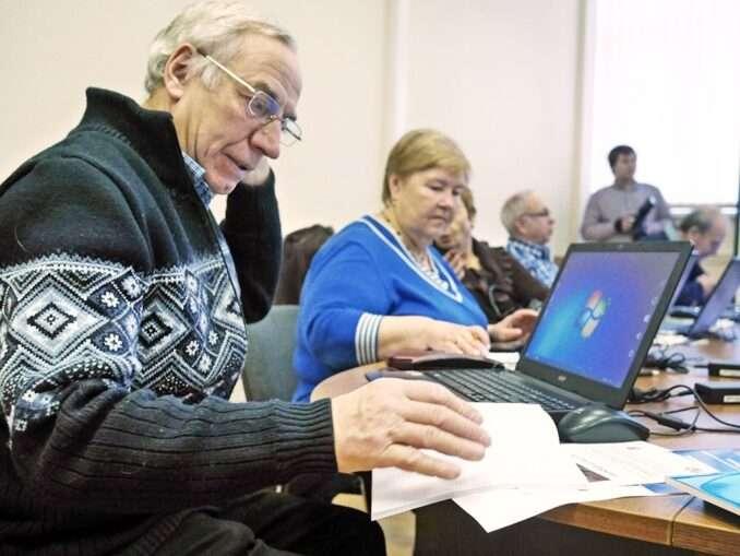 Когда вернут индексацию работающим пенсионерам?