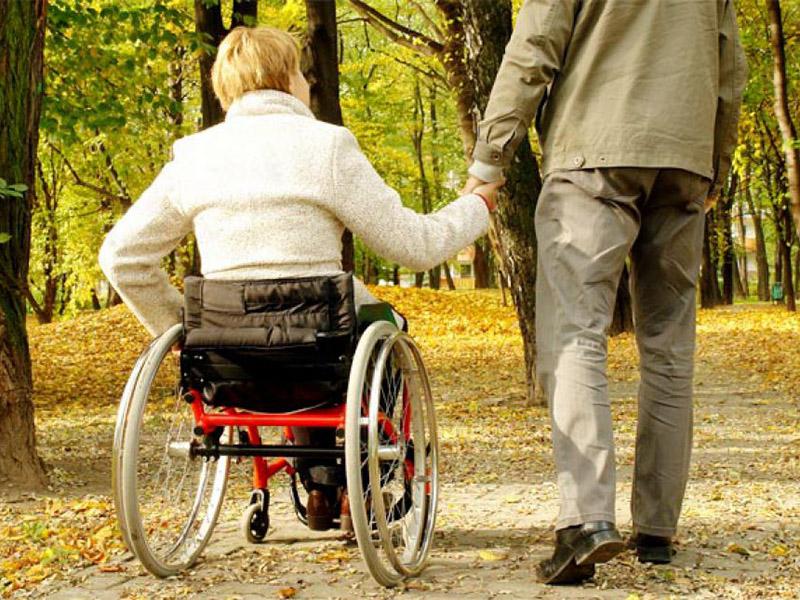 Новые правила официального ухода за инвалидом