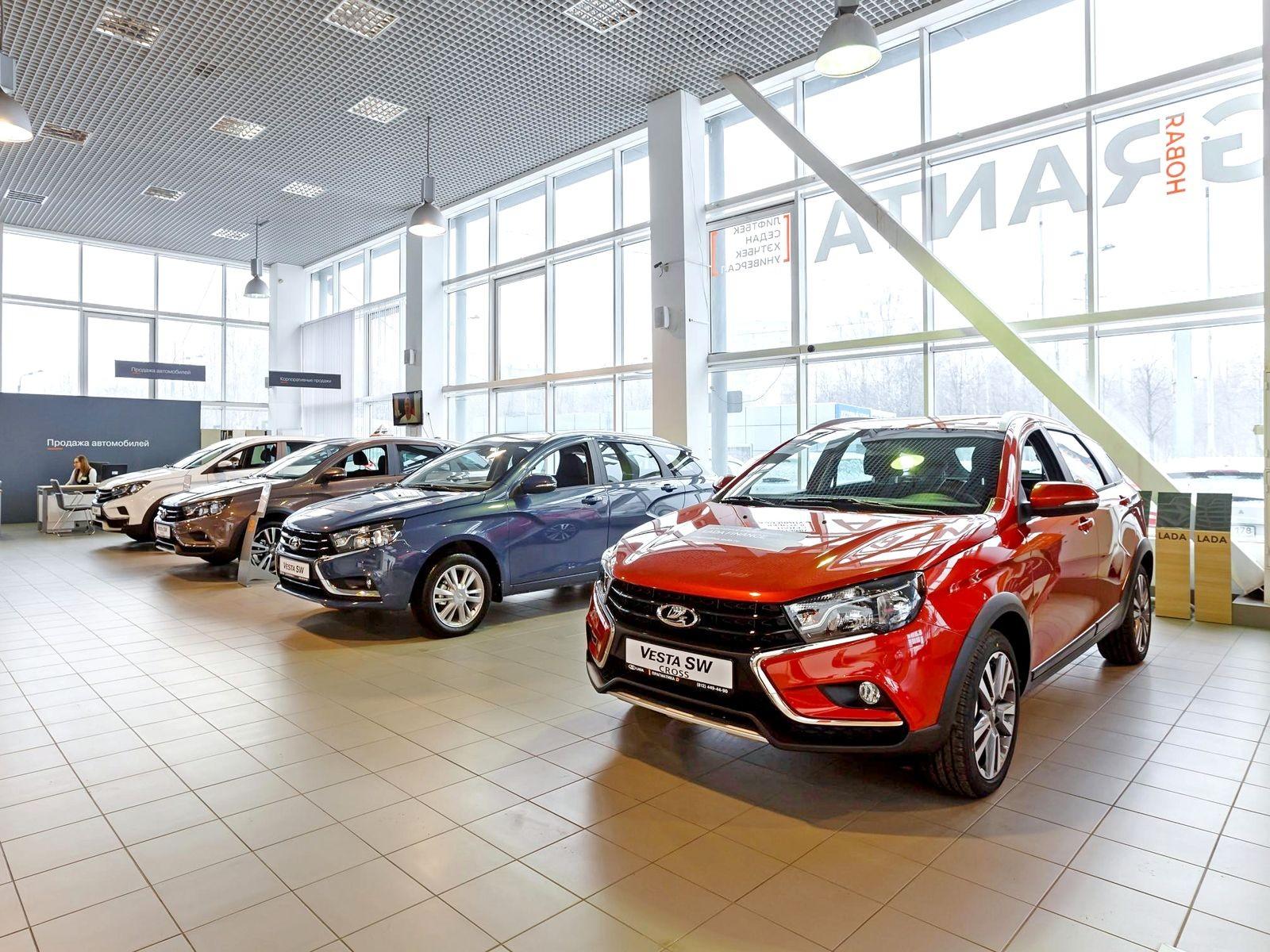 В начале года по льготным программам было продано больше 42 тысяч автомобилей