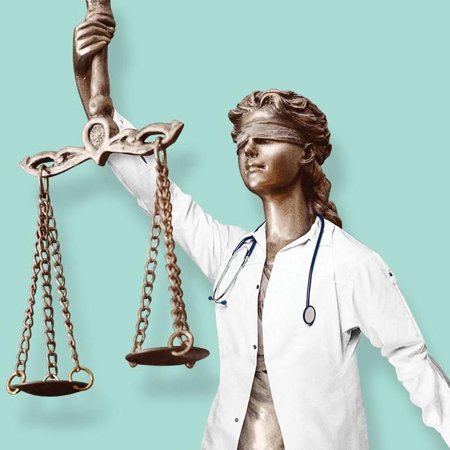 Ваши медицинские права