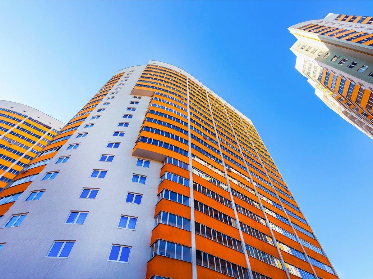 Новые правила для жителей многоквартирных домов