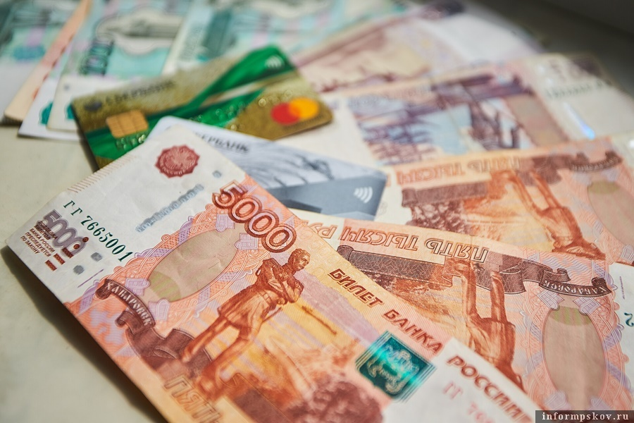 О преимуществах наличных денег перед пластиковыми картами