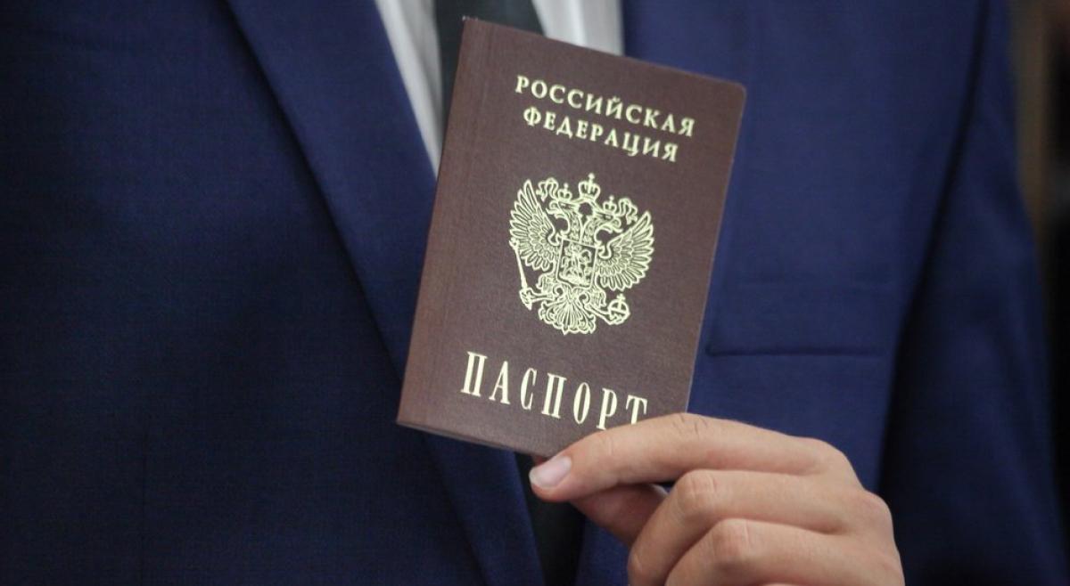 Можно ли отказаться давать копию паспорта?