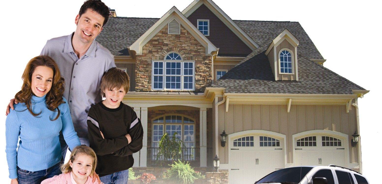 Почему стоит застраховать жилье