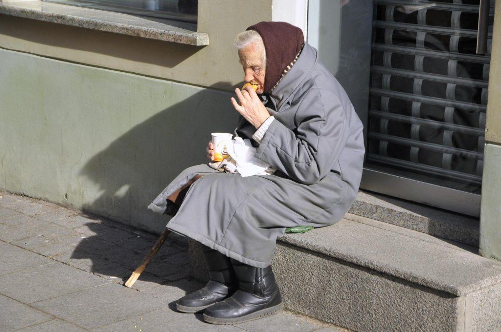 Сколько на самом деле бедных в России