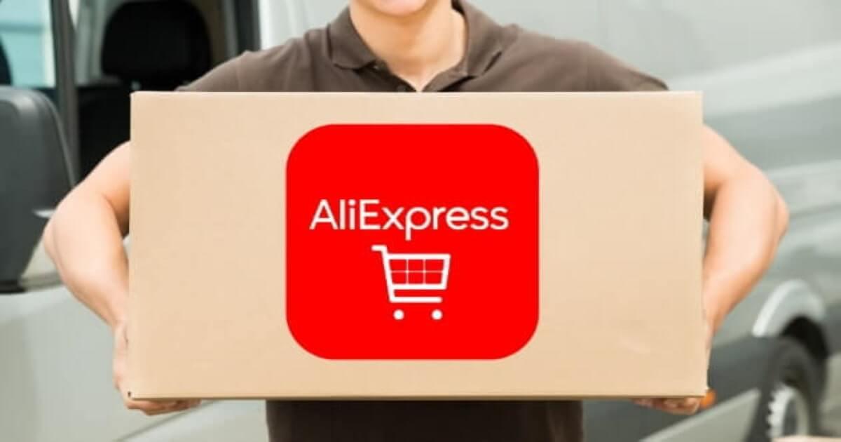 Посылки Aliexpress будут приходить за один день