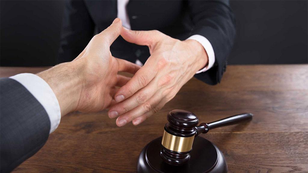 Отмена судебного приказа