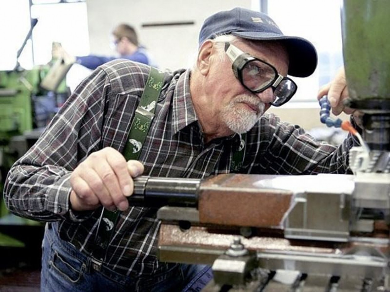На что имеют право работающие пенсионеры?