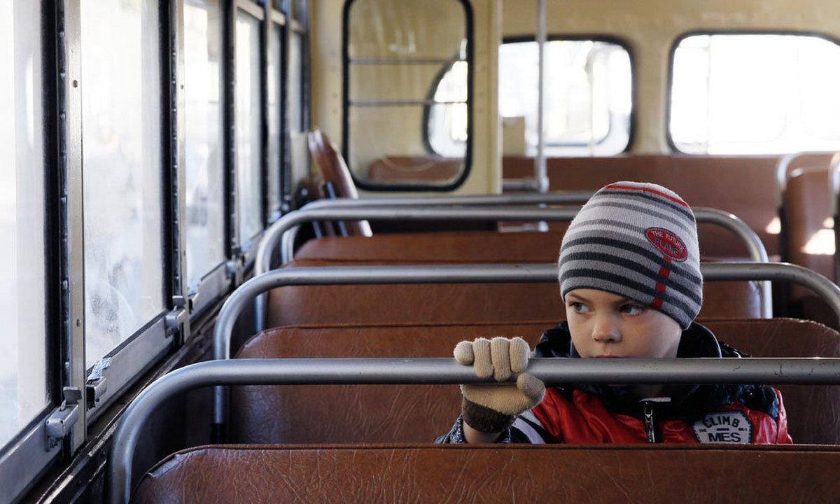 Дети в общественном транспорте. Все интересующие вас вопросы