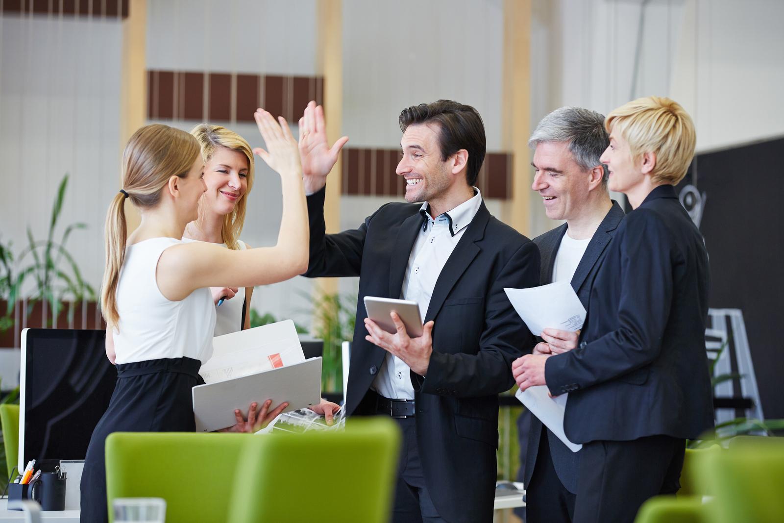 5 полезных привычек эффективных и востребованных работников