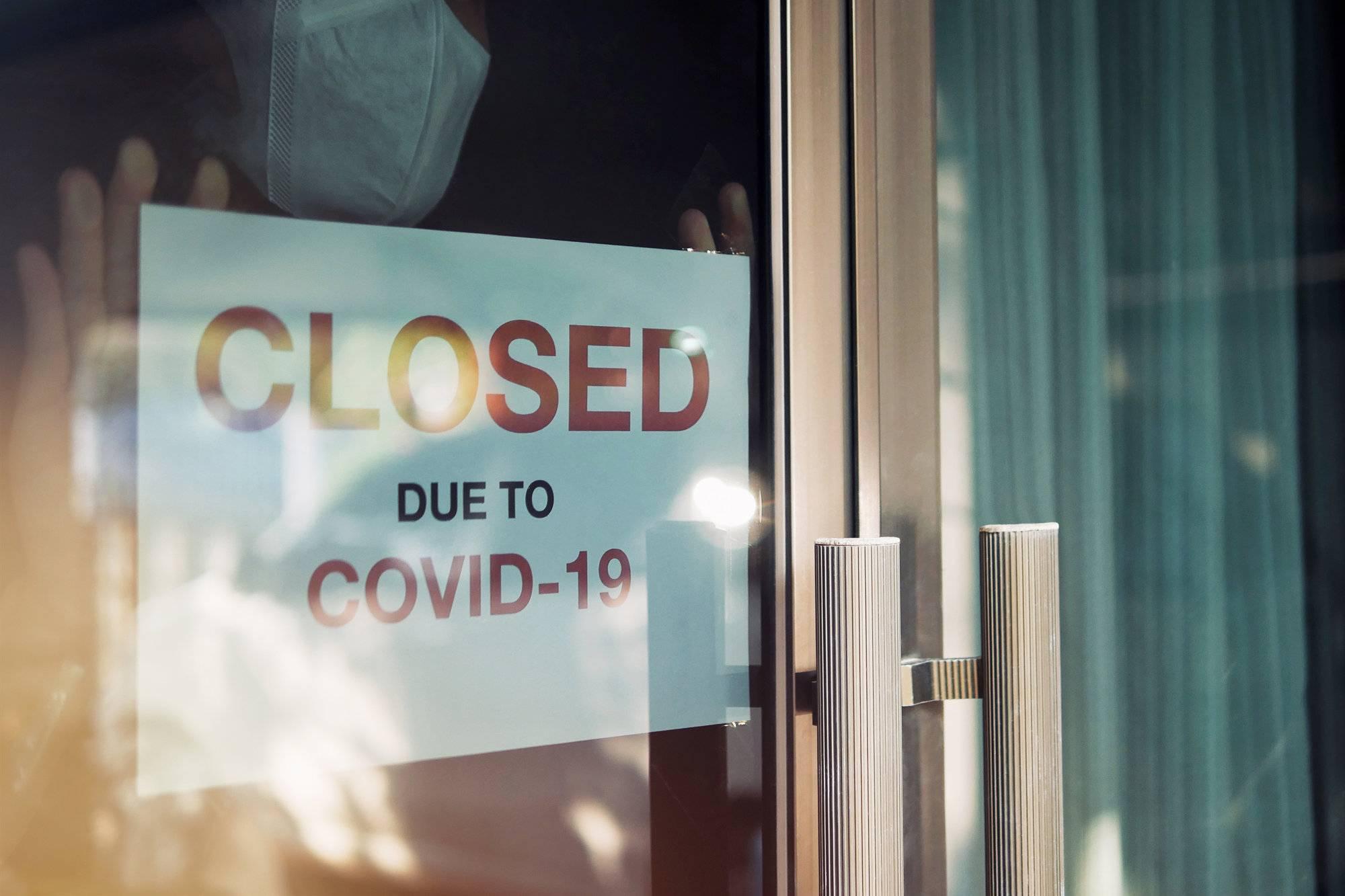 Финляндия ввела жесткий карантин из-за ухудшения ситуации с COVID-19