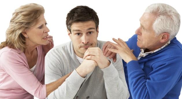 Алименты на родителей-пенсионеров сделают обязательными для всех
